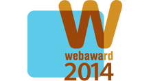 Web Award 2014 Winners
